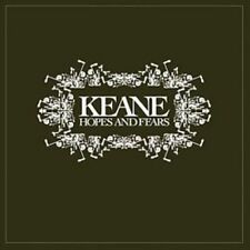 Keane-Hopes and Fears [act-pac] CD NEW