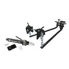 Camco 48058 Bent Bar Ready-to-Tow Weight Distributing Ultra Hitch Kit 1000 lb