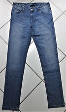 Esmara Jeans slim fit Röhre Damen Hose 38/40 Stretchjeans Blue Blau Stretch
