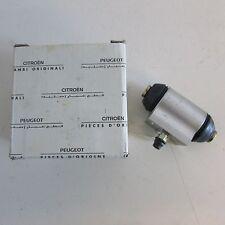 Cilindro freno posteriore 4402.C8 Citroen C3 Mk1 2002-2010 nuovo (17285 1-2-B-8)