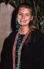 AMI DOLENZ 35MM SLIDE TRANSPARENCY NEGATIVE PHOTO 3463