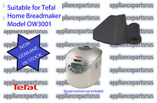Tefal Home Bread Bread Maker OW3001 Paddle Part SS186874 NEW GENUINE IN STOCK