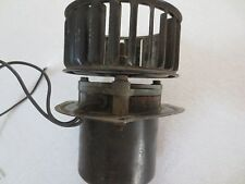 Austin Healy 100-6 BN4 BN6 Heater Fan Motor & Metal Squirrel Cage CHS720 FHM4431