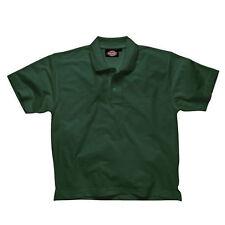 Camisas y polos de hombre en color principal verde talla M