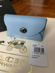 Coach Coin Case women's