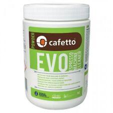 Cafetto Evo Organic Espresso Coffee Machine Cleaner  Cleaning Powder 1kg Tub