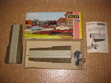 2 xfaller auto-rampa n. 438/q624