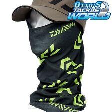 Daiwa Head Sock Black & Green Sun Shield, Face Buff BRAND NEW at Otto's