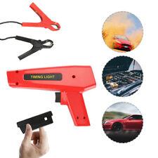 Stroboskoplampe Für fahrzeug Zündzeitpunk Zündlichtpistole Blitzpistole 12v