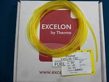 Trimmer,Blower,Chainsaw Yellow Fuel Line .080 X .140 Craftsman,Weedeater,etc.1Ft