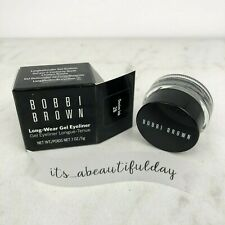 Bobbi Brown Long Wear Gel Eyeliner Denim Ink #28 Full Size - New in Box