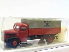 Brekina 72003 MAN Pritsche MAN Diesel OVP (N6095)