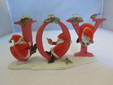 Marjolein Bastin Nature's Sketchbook Joy Santa Candle Holder