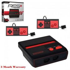 RES Plus NES 8-Bit Console w/ HDMI Port (Retro-Bit)