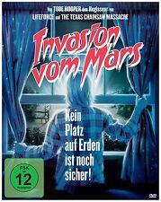 Invaders from Mars (1986) * Karen Black, Hunter Carson * UK Compatible DVD * New