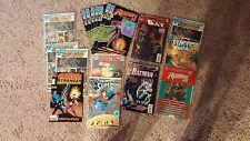 DC Comics SUPERHERO Batman,Superman & More COMIC BOOKS Lot of 17