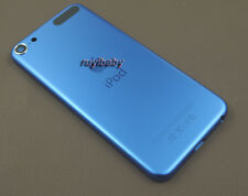 blue back housing case cover shell for ipod touch 6th gen 16gb 32gb 64gb 128gb
