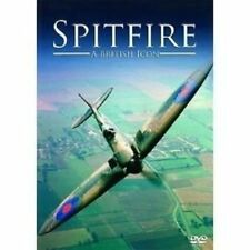 Spitfire A British Icon Documentary DVD Historic War Planes