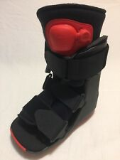 Ovation Medical Gen 2 Air Walker Short Boot Small Ankle Leg Support ACTUAL S&H!
