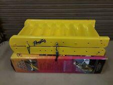 "Pawz Pet Products Dog Boarding Ladder, Yellow 16"" x 64"" Z5200 0336"