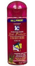 Fantasia IC Hair Polisher Heat Protection Straightening Serum 6 oz