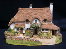 Lilliput Lane Periwinkle Cottage 1990