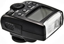 Olympus TTL Flash for Nikon D5 D4 D810 D750 D500 D7200 D5500 D5300 D3300 D3200