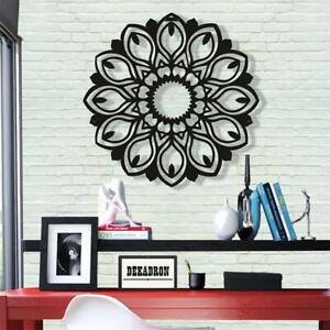 Metal Wall Art, Mandala Art, Metal Wall Decor, Home Decoration, Living Room 5092