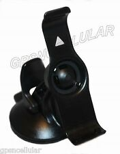 Suction Cup Mount and Cradle Bracket/Clip for Garmin nuvi 2555 2555LM 2595LM GPS