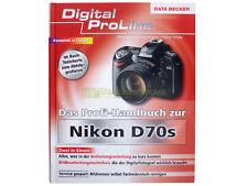 Das profi handbuch zur D70s - Digital Proline - Data Becker - Deutsche