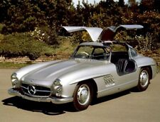 Mercedes 300s Poster - POSTER 24x36