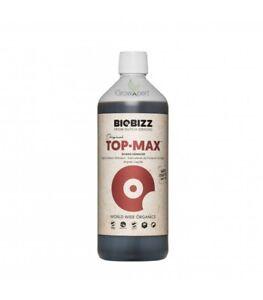 BioBizz Top-Max Blühbooster 1L