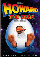 Howard The Duck (DVD,1986)