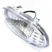 HEAD LIGHT Bedford Rascal Headlamp NEW parts lens front bulb part Sunny