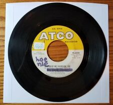 Vintage 45 The Vanilla Fudge You Keep Me Hanging On & Come By Day Come by Night
