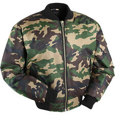 Tactical Jacket Pilot-S Forest Twill 38/140 Russian Military Field Equipment