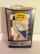 OtterBox Armor Waterproof Case for iPhone 5 Marine Harvey