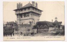 bergerac  maison de mounet-sully