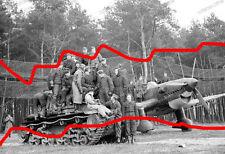 JU 87-Stuka-Sturzkampfgeschwader 1/StG 51-Beute Panzer/Tank-Skoda-Köln-22