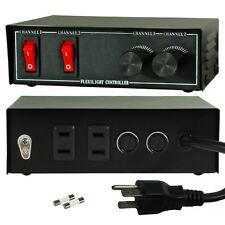 WL-3DC Wide Loyal Rope Light Dimmer LED Flexilight® 120V Controller 960W