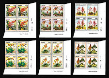Zimbabwe 2004 Aloes Sheet No. 0082, MNH