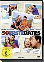 50 erste Dates von Peter Segal | DVD | Zustand sehr gut
