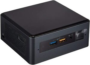 Intel BOXNUC8I5BEH NUC Barebone Kit - Core i5 8th Gen