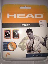 Head FXP Control 16g