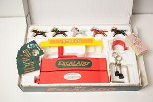 Vintage Escalado Horse Racing Game Complete Chad Valley ## READ DESCRIPTION #
