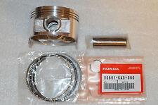 Honda V65 1983-1986 1100 Piston 0.50 Rings Pin & Clips 13103-MB4-000 VF1100C & S