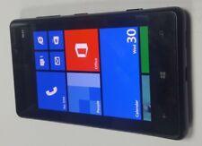 Nokia Lumia 820 - 8GB - Black (Unlocked) Smartphone Grade *A* Excellent Bargain