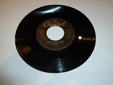 """HEART - What About Love - Deleted 1988 UK wide centred Juke Box 7"""" vinyl single"""