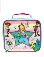 Toy Story 4 Bo Peep Lunch Bag, Polar Gear, Christmas, Gift