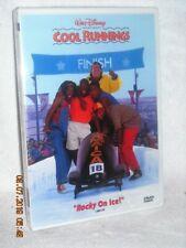 Cool Runnings (DVD, 1999) John Candy Doug E. Doug jamaican bob sledders olympics